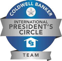 Coldwell Banker Ultimate Service Award